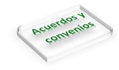 Acuerdos y convenios