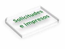 Modelos de solicitudes e impresos
